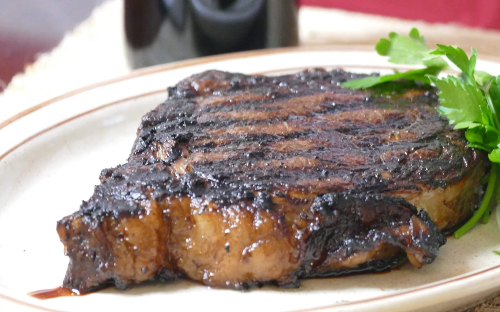 Steaks 'n' Such